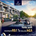 Booking dự án gem sky world nhà phố và shophouse đợt 1, ngay sát sân bay long thành, lh 0902534990