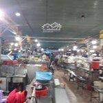 Lô chợ hoà khánh