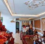 Bán căn khách sạn mới xây gồm 25 phòng khu chung cư hồng thái, an dương, hải phòng