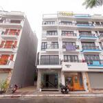 Cho thuê kinh doanh tầng 1,2 + căn hộ tầng 3,4,5 mặt đường phố đi bộ thế lữ hồng bàng hải phòng
