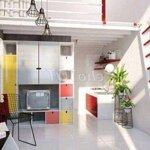 Cho thuê phòng trọ decor sẵn - phòng trọ cao cấp