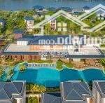 Chính chủ cần bán gấp biệt thự song lập dự án swan bay , dt :200m2 , giá thấp thị trường