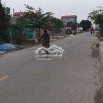 Cần cho thuê đất mặt đường liên tỉnh đt974