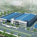 Bán nhà máy dt 3,95ha tại yên mỹ, hưng yên