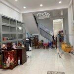 Cần bán nhà 3 tầng mặt tiền đường nguyễn thái học