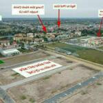 Bán đất nền sổ đỏ khu dân cư dị chế hưng yên