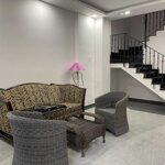 Cho thuê nhà 3 tầng k diện tích: mỹ gia gói 2