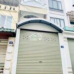 Bán nhà cho thuê nhà 2 tầng 54m2 ô tô đỗ cửa