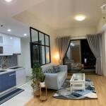 Cho thuê căn hộ 2 phòng ngủmasteri thảo điền - nội thất lung linh - view thoáng mát