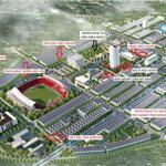 đất nền hải dương - sổ đỏ - từ 2 tỷ/lô 140m2 - trung tâm hành chính thành phố
