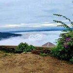 Bán 600m2 đất nghỉ dưỡng săn mây- xuân trường đl