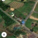 Bán đất có sẵn nhà nam rạ dak nia gần tái định cư