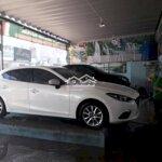Sang tiệm rửa xe ô tô vị trí vip.