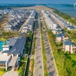 Chính chủ cần bán gấp biệt thự song lập dự án swan bay , dt: 160m2 , giá thấp thị trường , vị trí đẹp