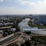 đất biệt thự villas 1200m2 an phú đông giá rẻ bán gấp 2021