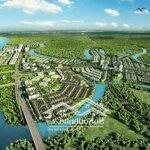 Duplex aqua city 1500m² 3pn