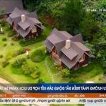 Bán nhà home stay villa đầu tiên tại mang yang gia lai