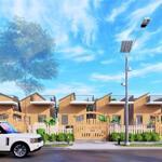 Ra mắt khu du lịch - biệt thự nghĩ dưỡng mô hình homestay giá chỉ từ 3,5tr/m2.