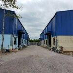 Cần bán nhà xưởng khu vực long thành đồng nai