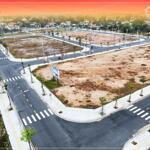 Siêu dự án mặt tiền quốc lộ 1a- liền kề đà nẵng chỉ 1ty7/nền
