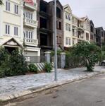 Cần bán nhà 4 tầng xây thô khu kđt dương kinh new city