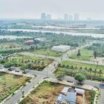 Bán đất biệt thự fpt đà nẵng, giá 20 triệu/m2, đã có sổ