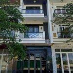 Cho thuê nhà đẹp 3 tầngkhu đô thịlê hồng phong 2