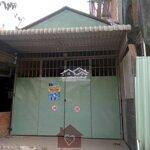 Cho thuê nhà mặt tiền b5 kdc phú thịnh cổng 11