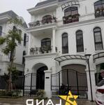 11 tỷ quý khách hàng sở hữu ngay căn biệt thự mahatan tại vinhomes imperia hải phòng kèm theo hợp đồng thuê lên tới 30tr/ tháng.