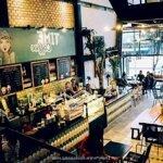 Sang quán cafe 2 mặt tiền sau bến xe đà nẵng