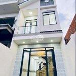 Bán nhà bình chánh 1 trệt 1 lầu.1,8 tỷ - 90 m²