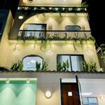 Villa house phong cách ytalia siêu đăng cấp phường 5, quận gò vấp
