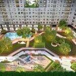Chung cư thị xã dĩ an 52m² 2 phòng ngủbán gấp