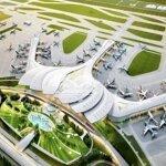 đất đầu tư - có cảng biển - sân bay - vingroup