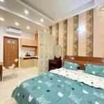 Cho thuê căn hộ mini trung tâm quận 3 – full – giá chỉ từ 4tr/ tháng