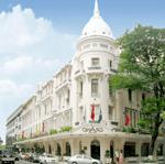Cho thuê Sân Thượng Góc 2MT Đồng Khởi, Phường Bến Nghé, Quận 1