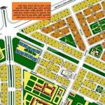 Cc Bán Đất Sổ Đỏ, Kdc Việt Phú Garden, Mặt Tiền Đường Số 12, Đường 52M, 5X20, 5.4 T