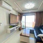 Cho thue chung cư gateway 2 phòng ngủnội thất sịn cao cap