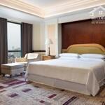 Bán khách sạn đẹp ngay đầu đường phan văn trị 30 phòng: