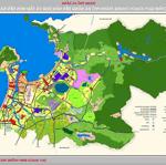 Đất Nền Sát Cây Xăng Tâm Nguyễn, Gần Trục Đường Đi Vào Dự Án Dragon Smart City