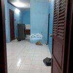 Căn hộ chung cư lầu 4 52m2, 2 phòng ngủquận 6