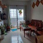 Cho thuê căn hộ hqc plaza - h2 - chính chủ
