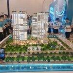 Duplex quận 8 66m² 2pn