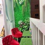 Chung cư tara residence 78m² 2 phòng ngủfull nội thất