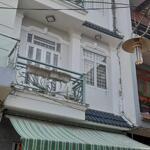 Nhà đoàn văn bơ phường 18 quận 4 4lầu btcho thuê 4tỷ - 58m².