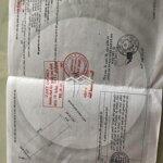Cấn Bán Lô Đất Phước Lý 7.Hướng Tây Nam .Giá 2T350