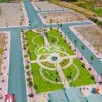 Mở Bán Khu Đô Thị Phước Đông Garden 76M2 Ql50