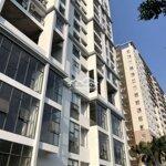 Cho thuê căn hộ mới calla garden, balcon lớn, 2 phòng ngủ