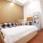 Cho thuê căn hộ dv full nội thất ở lcho thuêhắng q3