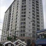 Chung cư fortuna vườn lài (kim hồng fortuna) 83m²